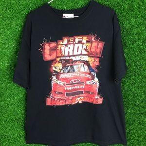 NASCAR Jeff Gordon #24 Double Sided Shirt Chase